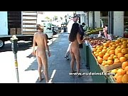Nude in San Francisco: Jenni and Earth Friend Jen take a naked stroll, pre puberty penis nude boys Video Screenshot Preview