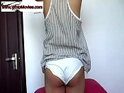hard belt spanking for chinese girl