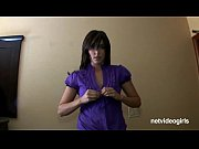 netvideogirls - Jamie Calendar Audition