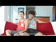GayRoom - Tino Cortez Manages 10 inches of Cock