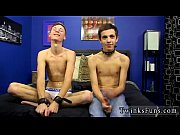 Emo video gay sex teen Conner Bradley and Hunter Starr have never