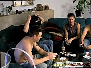 Straight foreskin video gay twink The Poker Game