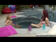 Redhead licks blonde lover    Leandro_Punheta123