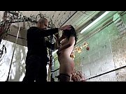 bizarre humiliation and strict whipping of amateur slavegirl.