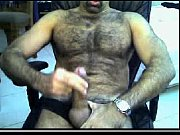 albanian man jerking off