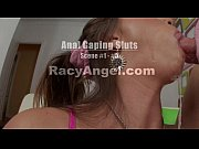 Ass gaping sluts alysa, a...