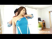 seducing a cute japanese. full video.