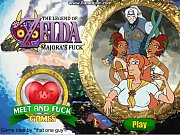 the legend of zelda majora fuck meet and fuck