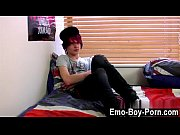 Hot emo boys gay nude or young Damien Winters is one of those emo