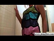 Amateur Teen Girl Mastubating With Toys vid-36