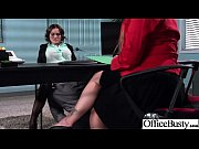 slut bigtits office girl get hard fuck on.