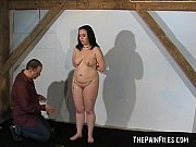 Fat slavesluts electro tortured excercises and physical challenges whilst punish