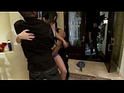 home invasion - slutty whore gets taken hostage