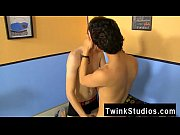 twink video hunter starr is trying to make.