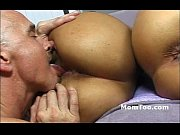 Bigdick bangs mom in lengerie and slutty daughter in ponytails both doggystyle