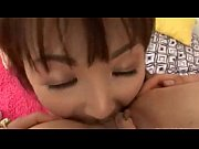 Japanese Lesbian Submits to White Ass, boob suck kiss lick Video Screenshot Preview