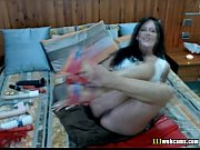 latin milf webcam show