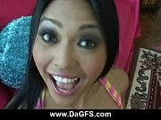 Busty asian Mika Tan sloppy blowjob with tit fucking  www.beeg18.com