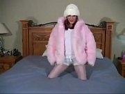 charlie laine in fur - crazyhorny.com