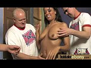 interracial group sex! huge tits! 1