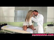 Naughty Bianca Arden Fucked By Doctor