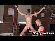 Porn emo gay sex Twink stud Jacob Daniels is his latest meal, bound