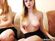 cute teen rubs clit on webcam   cams69.net