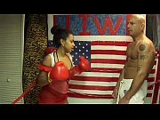 Salsa vs Champ BARE KNUCKLE Belly Punching Mixed Match Man vs Women