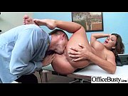 Office Slut Girl (destiny dixon) With Bigtits Get Hard Style Sex Action clip-12