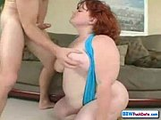 bbw chubby couple fucking