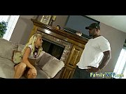 Daughter fucks her black dad 105