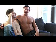 Young guy bondage slave