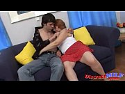Russian mom and younger Russian lover 07