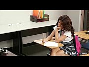 Amazing teen pussy Ava Mendes 91