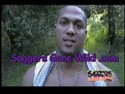 BBC and big black butts on saggers gone wild!!