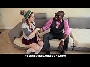 teensloveblackcocks - amarna miller loves big.