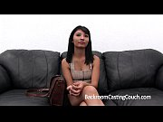Shocking Casting Couch...