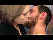 Maxwell and Kristy Kissing Video 3 Preview
