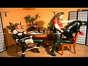 Mistress fucks heer male and f