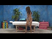 beauty plays with sextoy
