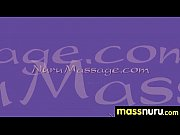 incredible slippery nuru sex massage 1