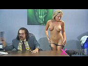 sophia and ron office sex