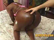 Beautiful Black Fucking With Hot Babe Delotta Brown