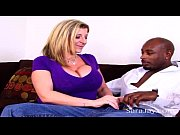 sara jay loves big black cock