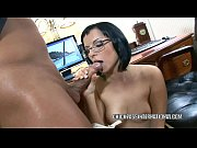Czech slut Renata Black gets her ass fucked in the office