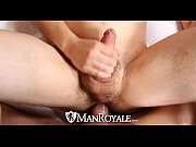 hd - manroyale guy wakes up with bf&#039_s.