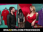 Picture Madison Fox seduces a younger man away from...