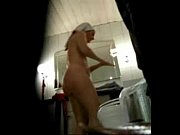 Homemade Voyeur Video Spying my hairy mom in bathroom