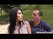 Poolside doggystyle with hot latina 11