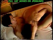 a straight Japanese guy with a hot body jerking off